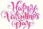 valentine calligraphy pinterest